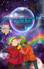 El libro sagrado del KYMAN by boom12334578910