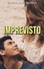 Imprevisto-Almaia UA by alfred_queen