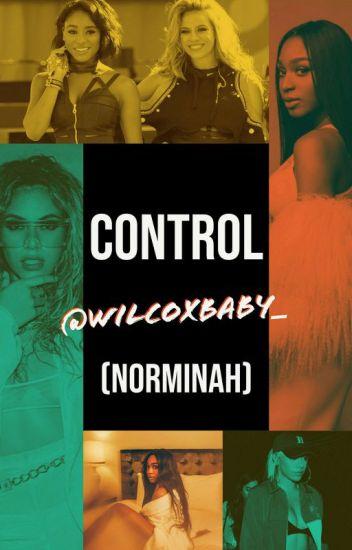 Control [Girl x Girl]