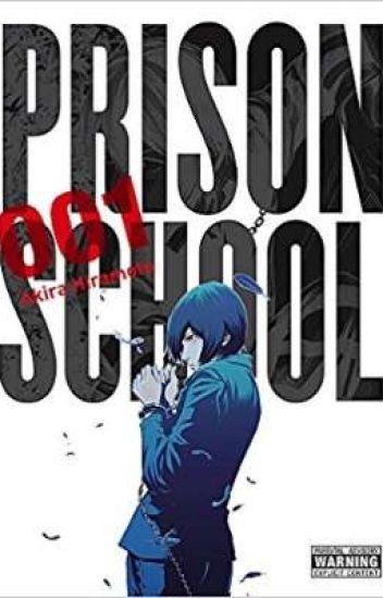 Prison School x male reader