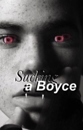 Sucking a Boyce [C.B.] by jacobsariana
