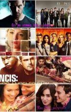 Cele mai frumoase filme și seriale ❤ by Alina_Georgiana5