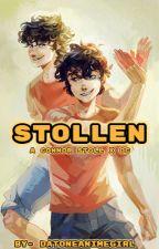 Stollen {A Connor Stoll x OC} by DatOneAnimeGirl
