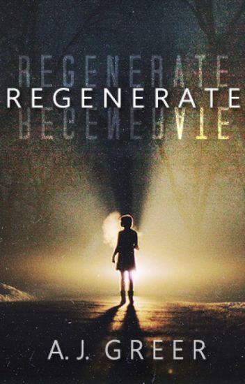 Regenerate: Part One (X-Men/Avengers)
