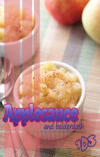 1DS' Applesauce and balderdash by YourJoniverse