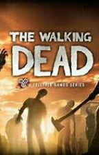 Walking Dead tough kid( Clementine x kid male reader) by NightHunter200