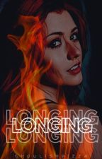    LONGING    [Peter Parker] by GhoulishPizza