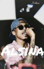 Alsina by _Trillest