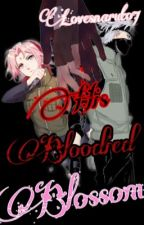 His Bloodied Blossom by Blue_Twinkly_Lights