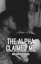 The Alpha Claimed Me [Discontinued] by tranquilityx