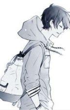 lost boy by jackanmie