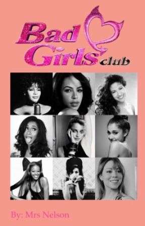THE BAD GIRLS CLUB: ICONIC DOLLS by mrs_mellie175
