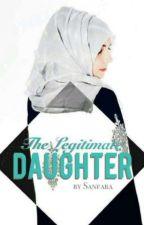 The Legitimate Daughter  by sanfara
