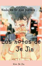 Las notas de Je Jin by KimJeJin123