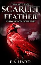 Scarlet Feather by CannibalisticNecro
