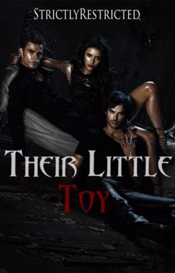 Their Little Toy