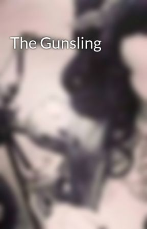The Gunsling by roxycooper