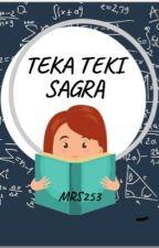 TEKA-TEKI SAGRA by mrs253