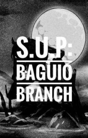 S.U.P: Special Underworld Police- Baguio Branch by HystericalClown