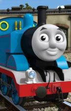 Grease On My Engine | Thomas the Tank Engine x Reader  by SweetSweetTatas