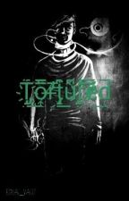 Tortured//Antisepticeye x reader by kat_var01