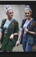 Long Lost Sister (Perrie Edwards, Little Mix, One Direction Fanfic) by taina_marieee