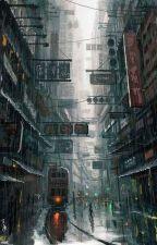 | VYeon | Quay Lưng Lại Tôi Vẫn Phía Sau Em | by DyNie_e