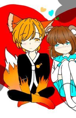 Thiên thần và ác quỷ ( Simmy x Jack )