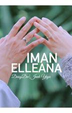 IMAN ELLEANA by jnnh_yhya