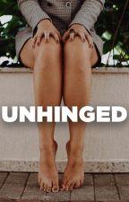 Unhinged (Peri and Raymond #1) by Novelhoarder