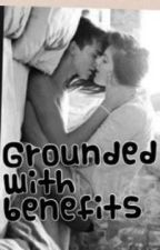 Grounded with benifits by emofandomgirl