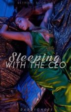 Sleeping With The CEO by daddyonces