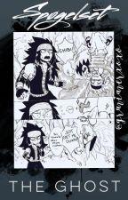 The Ghost {Nalu,Gruvia,Jerza,Gale,Miraxus,Rowen}(on hold😶) by gruviaverxoxo