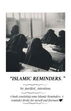 ISLAMIC REMINDERS by Hayati1199