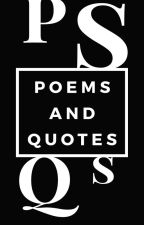 Poems & Quotes||KwonTenshi2006 {ON GOING} by KwonTenshi2006