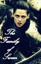 The Family of Swan by pan_demonium