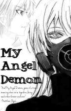 My Angel Demon by QueenPinkLava
