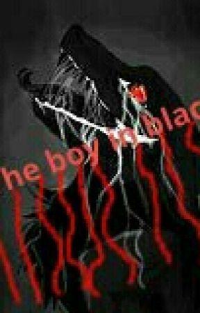 the boy in black (Creepypasta X Male Reader) - the shadow - Wattpad