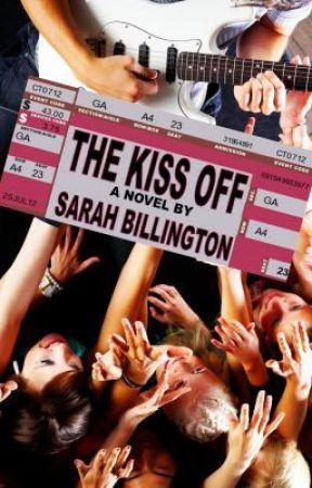 The Kiss Off by SarahBillington