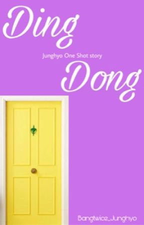 Ding Dong by Bangtwice_Junghyo