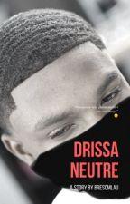 Drissa - Neutre by bresomlau