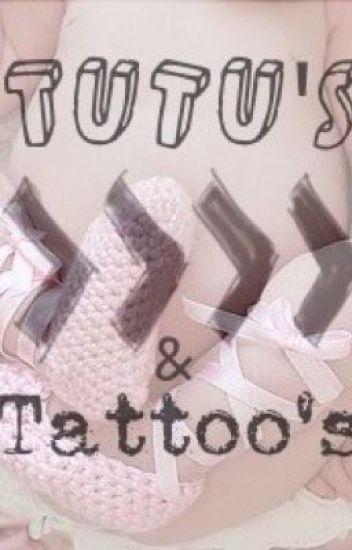 Tutu's & Tattoo's [Lilo/BoyxBoy] *Mpreg*
