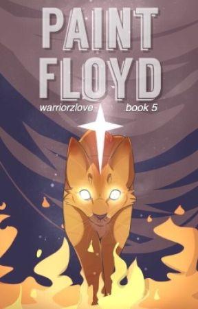Paint Floyd by WarriorzLove