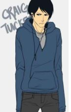 Craig Tucker x reader (south park) by Mintyy123