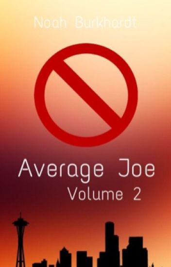 Average Joe: Volume 2