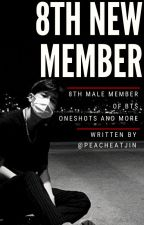 BTS 8th Male Member | oneshots by -scintillastro