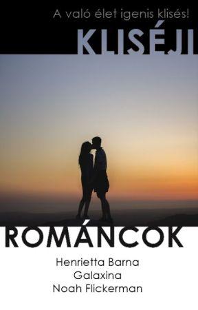 Kliséji románcok by NoHeGa