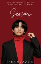 Seesaw // taejinyoonkook by taejinkookie_