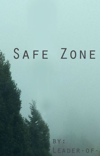 Safe Zone (PewdieCry) (Book 1)