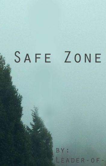 Safe Zone (PewdieCry) (Book 1)